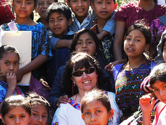 Olga Vilímková: Guatemala je nejautentičtější zemí Střední Ameriky