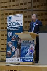 DCONex 2018