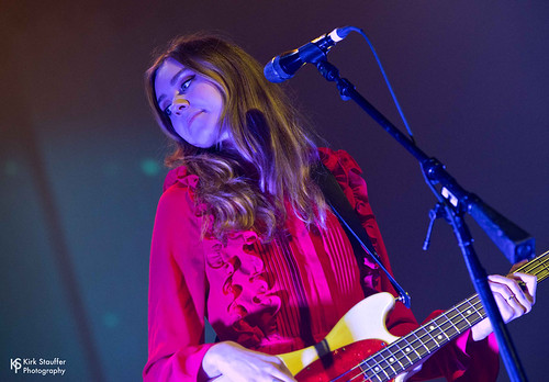First Aid Kit @ Moore Theater