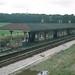 Salwick railway station. 1975 by Ian 10B