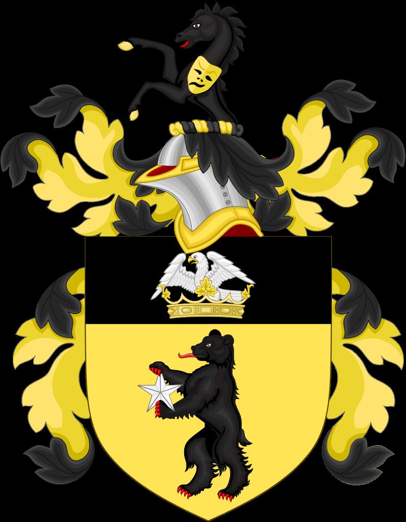 Coat of Arms of Ronald Reagan