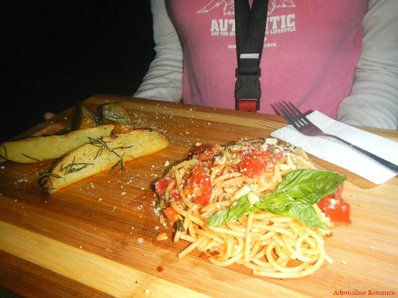 Everyday Pasta with Tomato