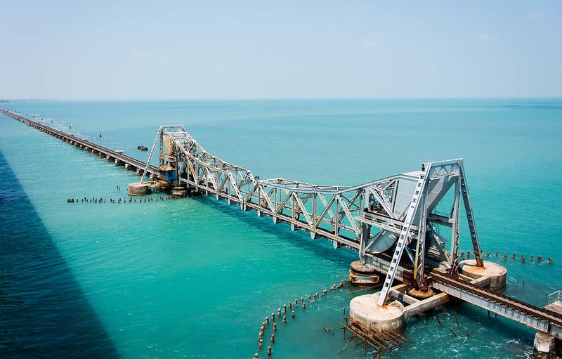 Puente Pamban
