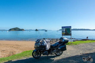 Chapter 3 - Bay of Islands