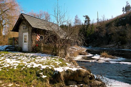 Sparnberger Mühle 1999