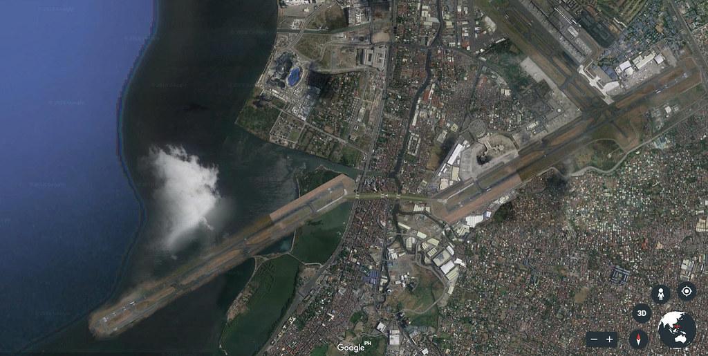 MNL | Manila-Ninoy Aquino International Airport - Page 2134