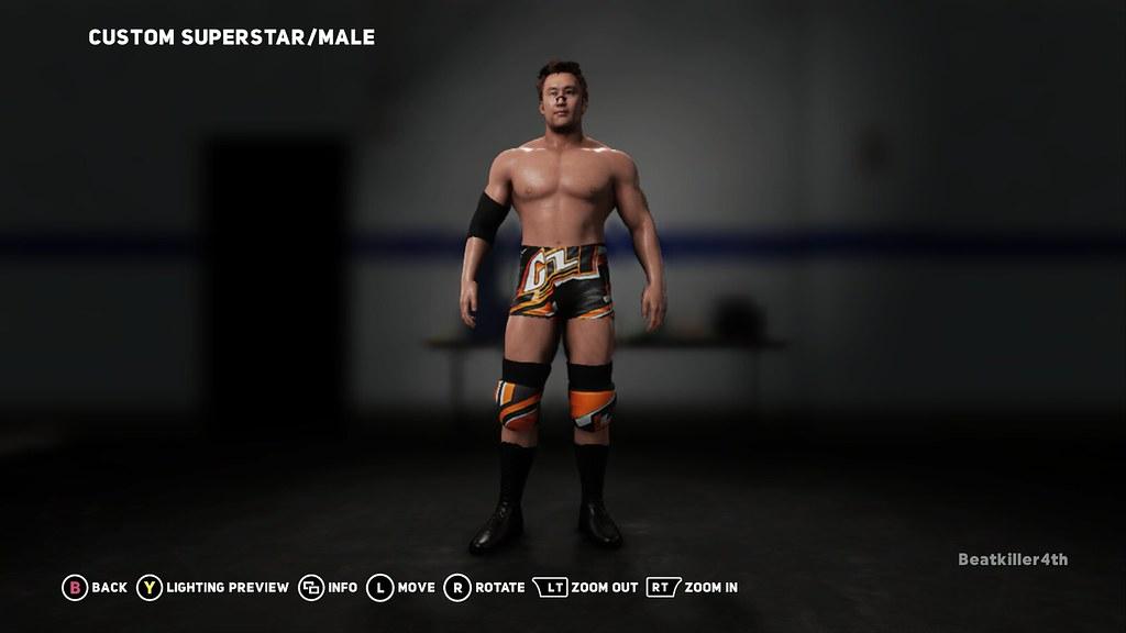 WWE 2K18 (5)