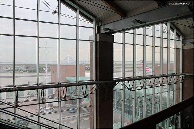 Aeroporto Marco Polo di Tessera