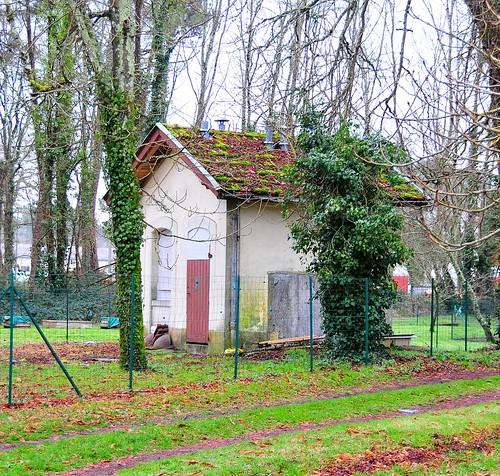 Gare de Beaulac-Bernos - 05