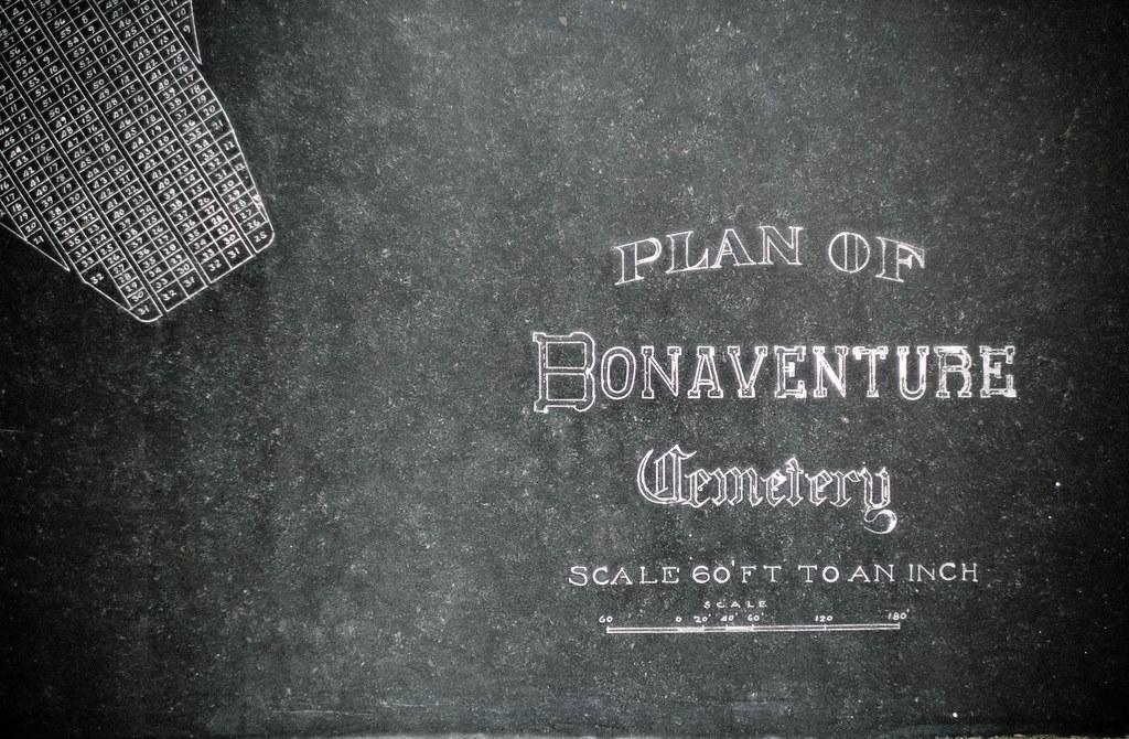Bonaventure cemetery, Savannah, GA_DSF1287
