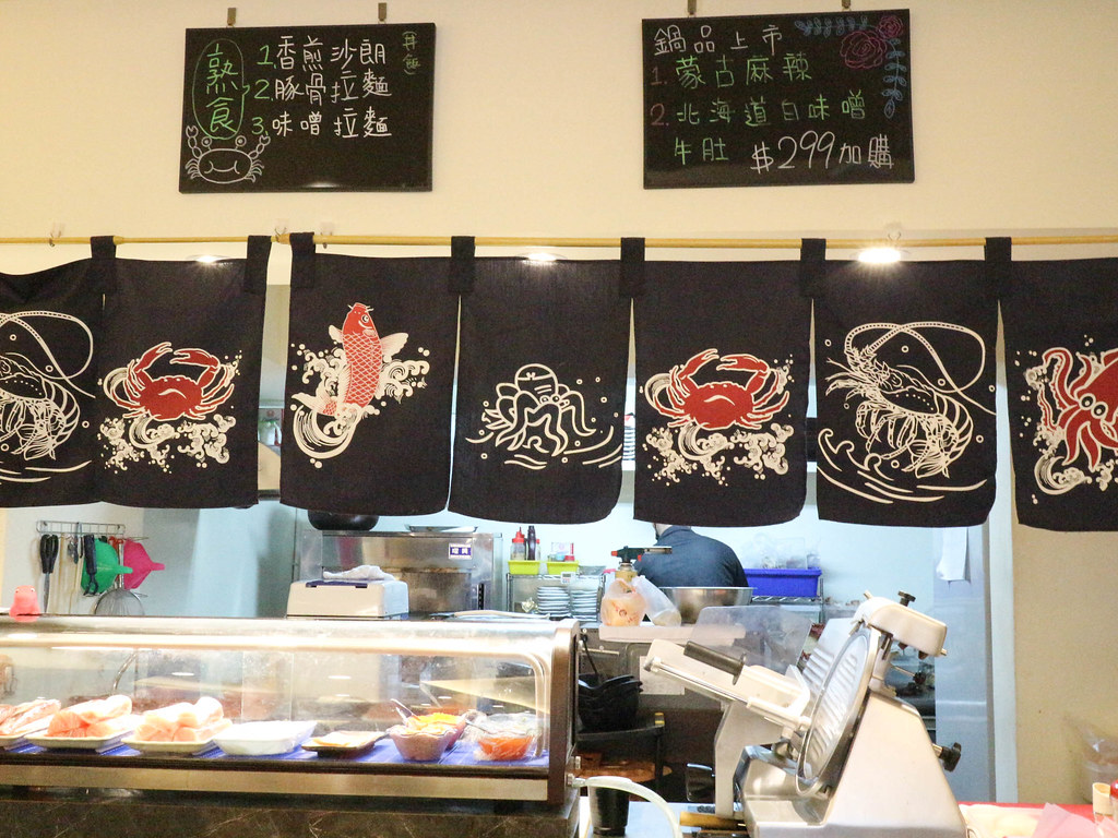原月日式頂級帝王蟹燒烤吃到飽 (135)