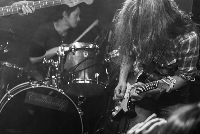 O.E. Gallagher live at Crawdaddy Club, Tokyo, 20 Jan 2018 -00316