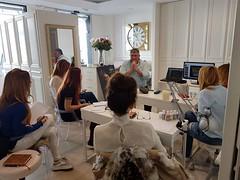 Workshop ENVIRON COSMETICS ★ MIJAS NATURAL (Beauty & Hair) Siempre aprendiendo, siempre investigando… esta vez con ENVIRON COSMETICS y los beneficios de la VITAMINA A para la piel, naturalmente ;-) Los productos para el cuidado de la piel de ENVIRON:regis