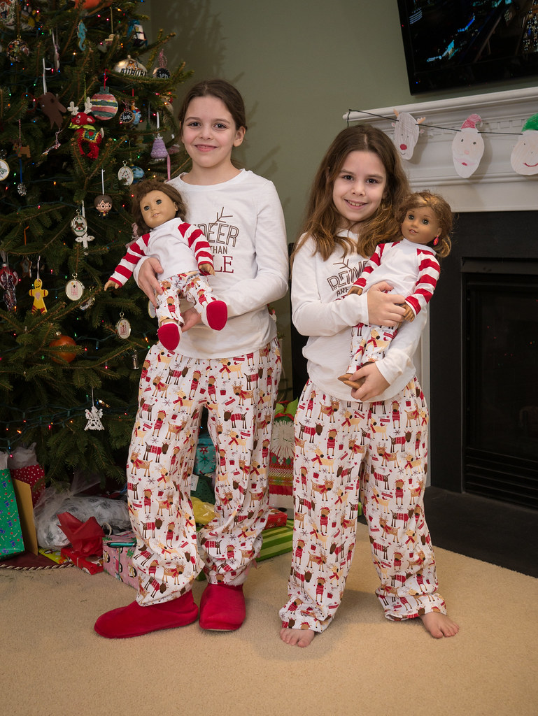 Christmas Eve Jammies