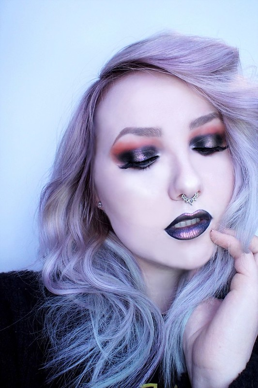 Winter Makeup Inspo