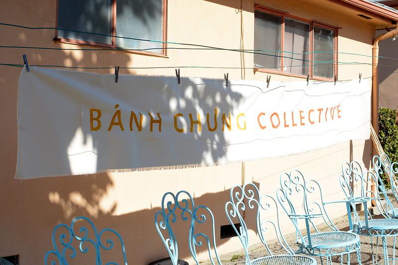 Tet 2018 | Banh Chung Collective