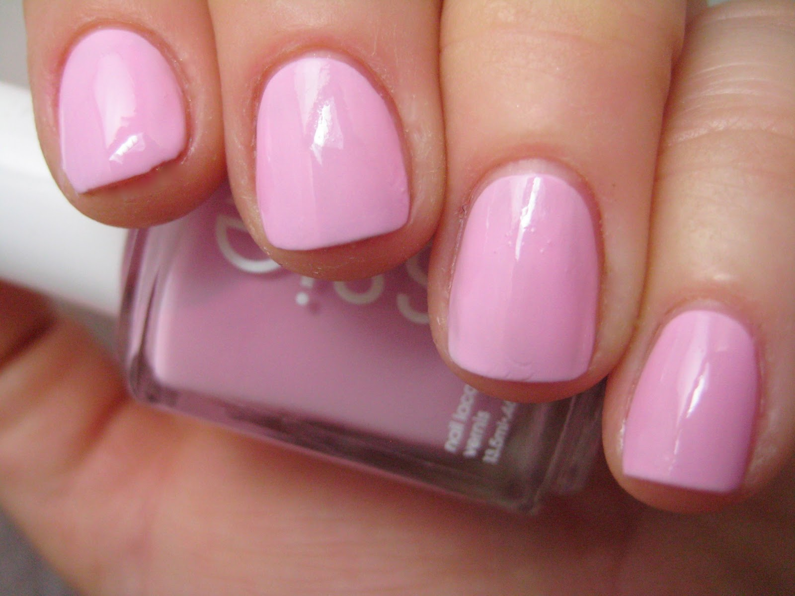 Essie Nail Polish Colors Pink - Creative Touch