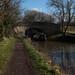 K&AC: Trowbridge Road bridge, Bradford on Avon