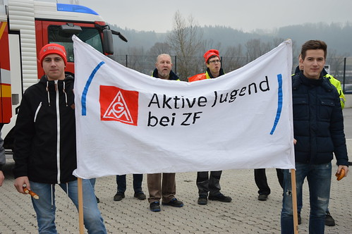 igmetalljugendbayern posted a photo: