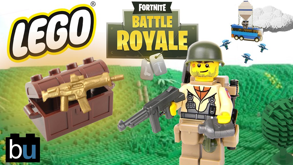 Lego Fortnite Target JouetChest Fortnite JouetChest Lego DHI9E2