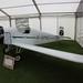 G-APNZ Rollason built Druine D31 Turbulent on 2 September 2016 Sywell