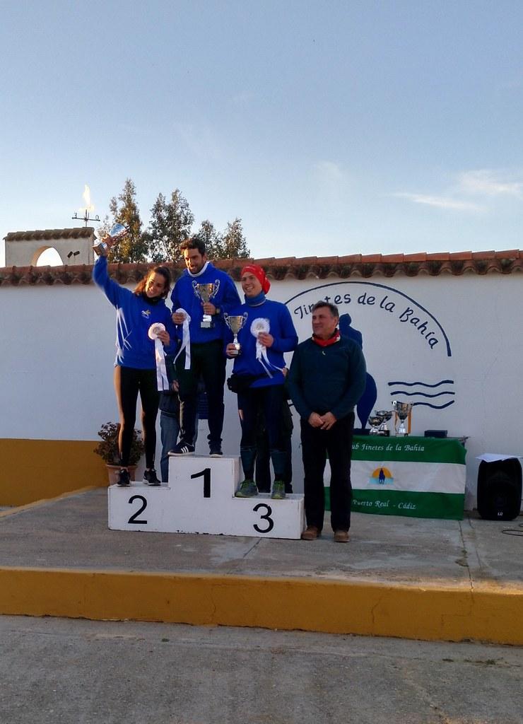 Raid Las Cañadas 2018