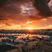 APC_0018 – Malta Sunset. by Rico Pfirstinger