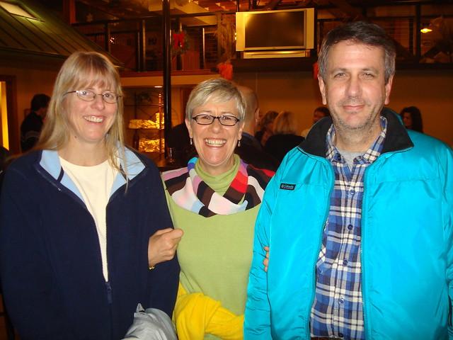 DSC08132 Nancy Thompson, Tracey, Sony DSC-W80