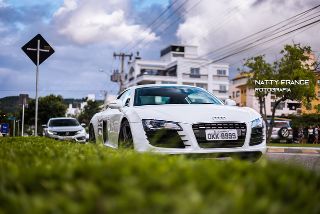 Audi R8 V8 Special Edition (1 of 15)