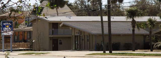 Howard Johnson's Motor Lodge and Restaurant Daytona Beach,FL