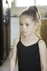 Lena's Dance Class