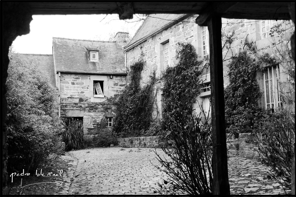 Maison bretonne 04