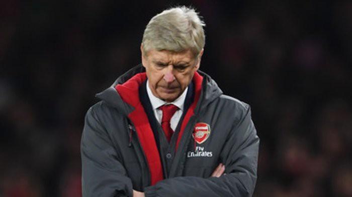 Nasib Arsene Wenger Tergantung Hasil Liga Europa