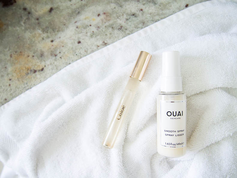 travel-beauty-chloe-love-story-ouai-smooth-spray