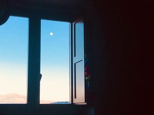 E la luna bussò...