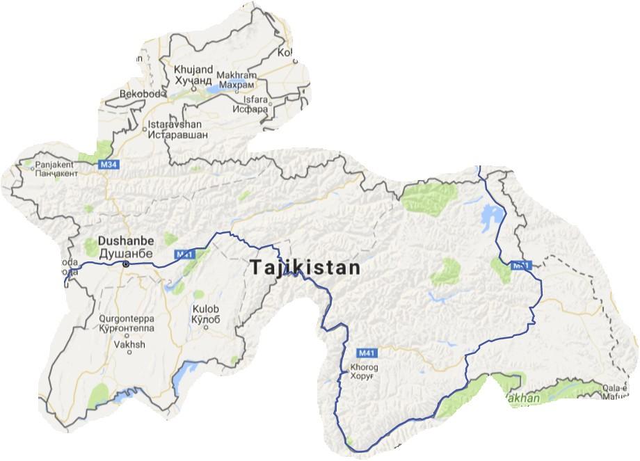 Tajikistan Pamir Highway_061
