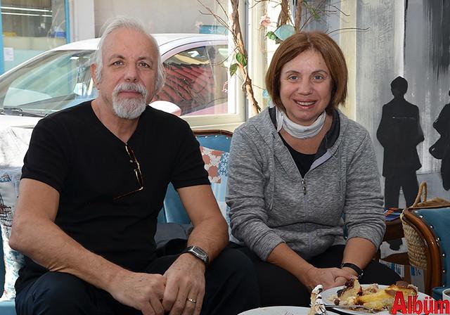 Barbaros Demirsoy, Bahar Demirsoy