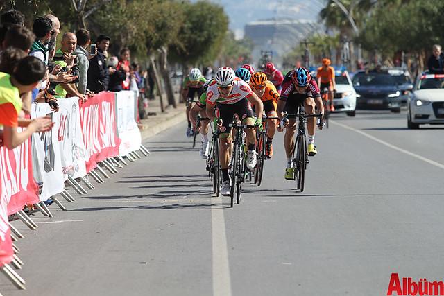 Grand Prix Alanya 1.2 Yol Yarışı-2