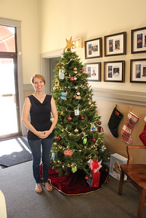 Christmas Tree Sponsor