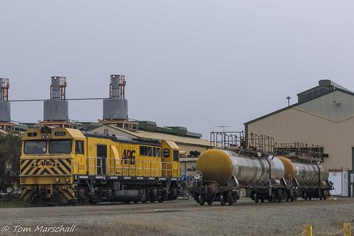 S3303 Kwinanna Depot 271017-2