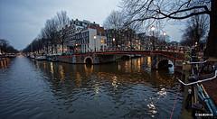 Amsterdam Light Festival 2017/2018