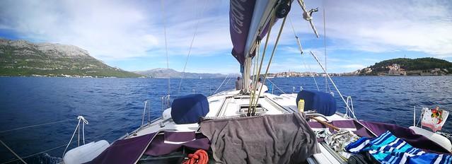 Travelling Croatia - Island Life Korcula