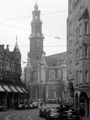 Westerkerk / Raadhuisstraat