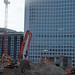 Paradise Birmingham - ex Conseravatoire demolition