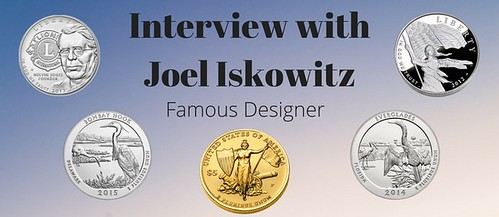 Interview with Joel Iskowitz