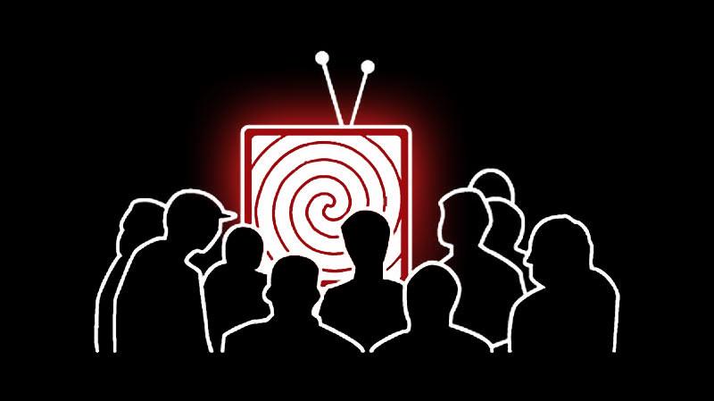 Media memanipulasi pemikiran masyarakat dengan 10 cara.