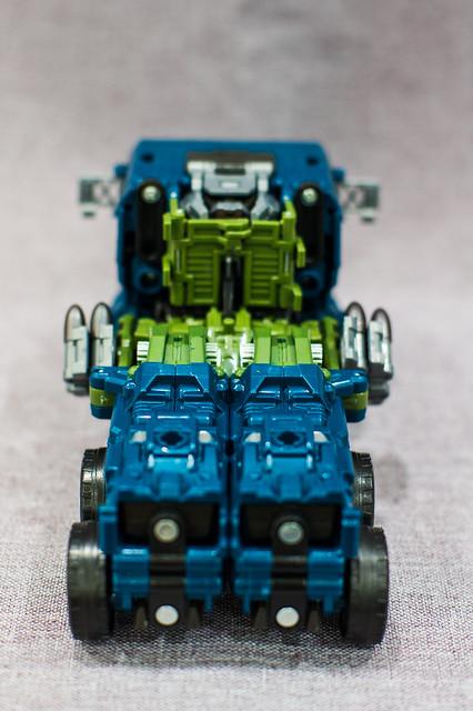 Onslaught Vehicle Mode 3