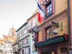 Rue des Chevaliers de Sélestat