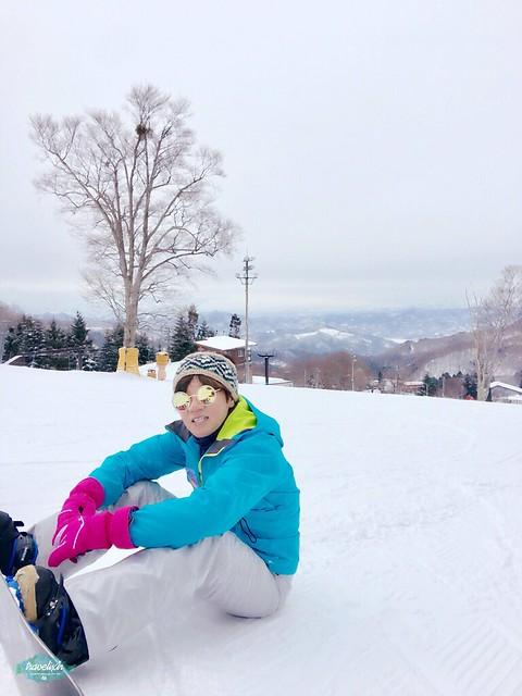 藏王滑雪學校