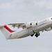 EI-RJV British Aerospace 146 Avro RJ85 Cityjet